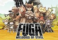 Little Tail Bronx : Fuga : Melodies of Steel [2021]