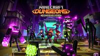 Minecraft Dungeons : Echoing Void - eshop Switch