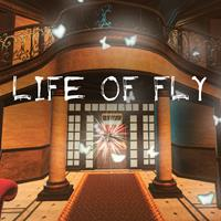 Life of Fly #1 [2020]