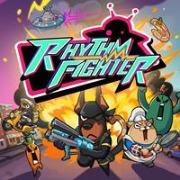 Rhythm Fighter [2020]