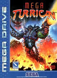 Mega Turrican [1994]