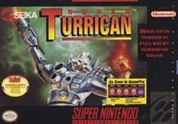 Super Turrican [1993]