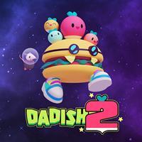 Dadish 2 [2021]