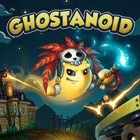 Ghostanoid [2021]