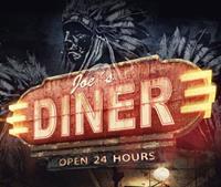 Joe's Diner [2015]