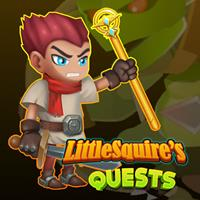 Little Squire's Quests [2021]