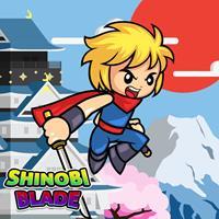 Shinobi Blade [2021]