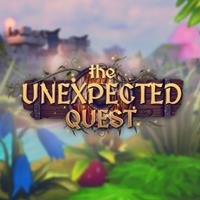 The Unexpected Quest [2020]