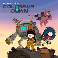 Colossus Down [2020]