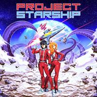 Project Starship [2016]