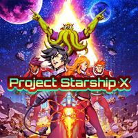 Project Starship X [2020]