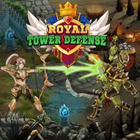 Royal Tower Defense [2021]