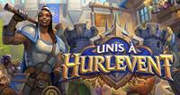 Warcraft : Hearthstone : Unis à Hurlevent [2021]