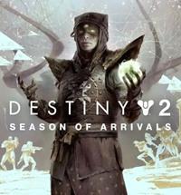 Destiny 2 : La Saison de l'Arrivée #2 [2020]