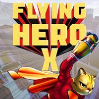 Flying Hero X [2020]