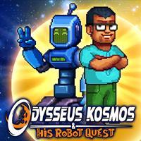 Odysseus Kosmos and his Robot Quest [2017]