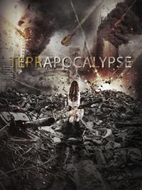 Terrapocalypse [2019]