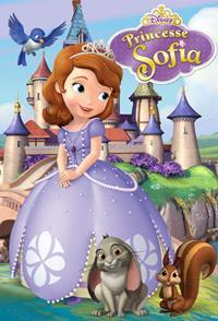 Princesse Sofia [2012]