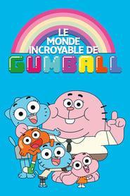 Le Monde incroyable de Gumball [2011]