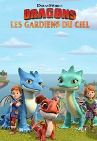 Dragons : Les Gardiens du ciel [2019]
