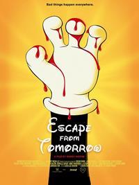 Escape from Tomorrow [2013]