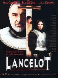 Légendes arthuriennes : Lancelot, le premier chevalier [1995]