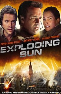 Explosion solaire [2013]