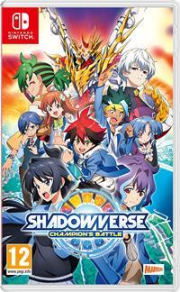 Shadowverse : Champion's Battle [2021]