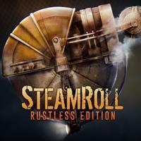 Steamroll [2016]