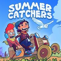 Summer Catchers [2019]