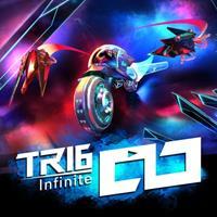 Tri6 : Infinite - PC