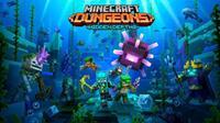 Minecraft Dungeons : Hidden Depths [2021]