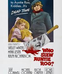 Mais qui a tué tante Roo? [1974]