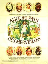 Alice au pays des merveilles [1973]
