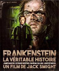 Frankenstein [1976]