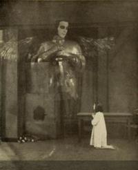 L'Ile du docteur Moreau : Die Insel der Verschollenen [1921]