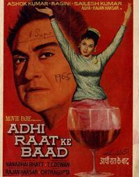 L'Homme invisible : Adhi Raat Ke Baad [1965]