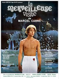 La Merveilleuse visite [1974]