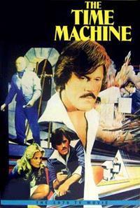 la Machine à explorer le temps : The Time Machine [1978]