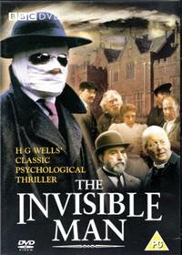 L'Homme invisible : The Invisible Man [1984]