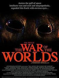 La Guerre des mondes [2005]