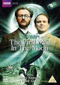 Les premiers hommes dans la lune : The First Men in the Moon [2010]