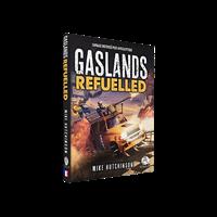 Gaslands : Refuelled [2021]