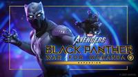 Marvel's Avengers : War for Wakanda - Xbox Series
