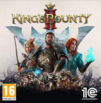 King's Bounty II #2 [2021]