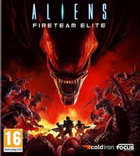 Aliens : Fireteam Elite [2021]