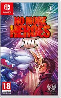 No More Heroes III [2021]
