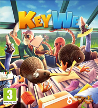 KeyWe [2021]