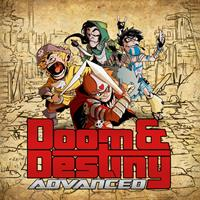 Doom & Destiny Advanced [2016]