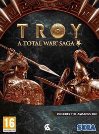 A Total War Saga : Troy [2020]